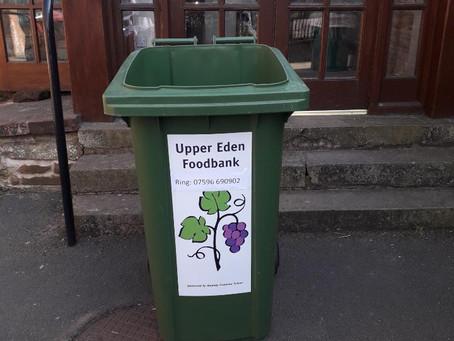 Upper Eden Food Bank