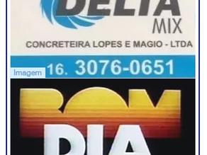 Concreteira Delta Mix