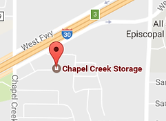 Chapel Creek Storage - Google Maps