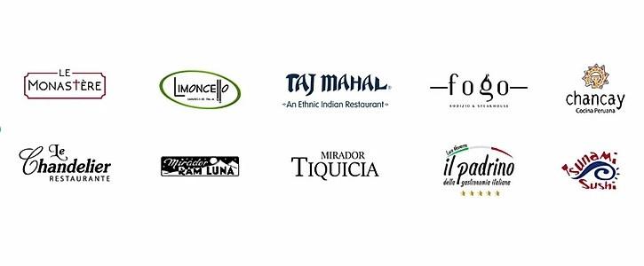 La membresía gourmet Internacional Services Club ofrece ahorrar dinero y buenos restaurantes.
