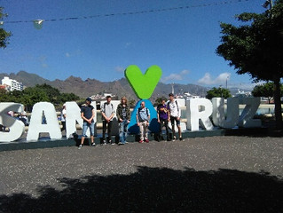 First Mobility in Tenerife