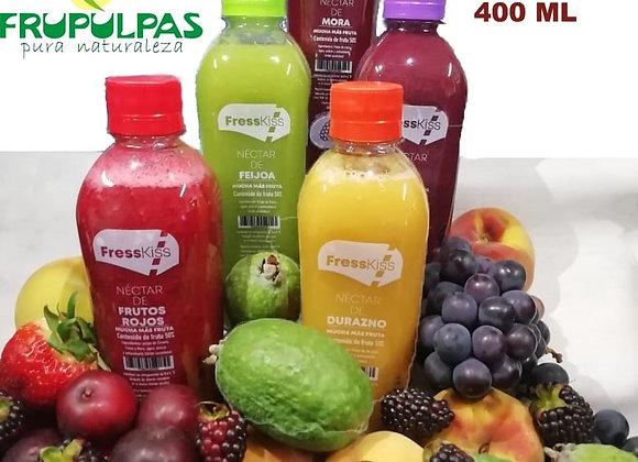 Nectar de fruta Frupulpas