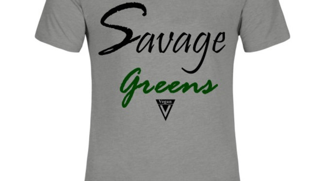 Savage Greens
