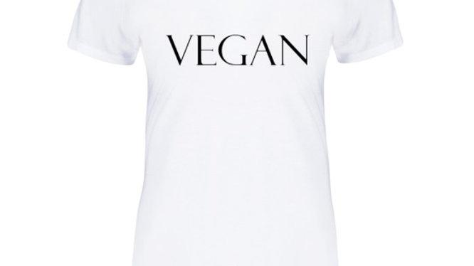 Pure Vegan TShirt
