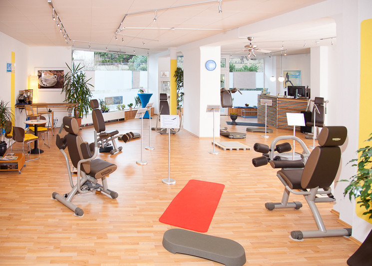 Sportstudio Ronsdorf