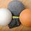 Thumbnail: Esponja facial de bambú y carbón para grasa a mixta o con problemas de acné.