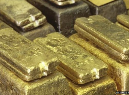 Jersey accused in row over 'sale of war zone blood-gold'