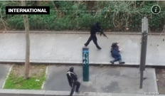 Where are the guns in France coming from?