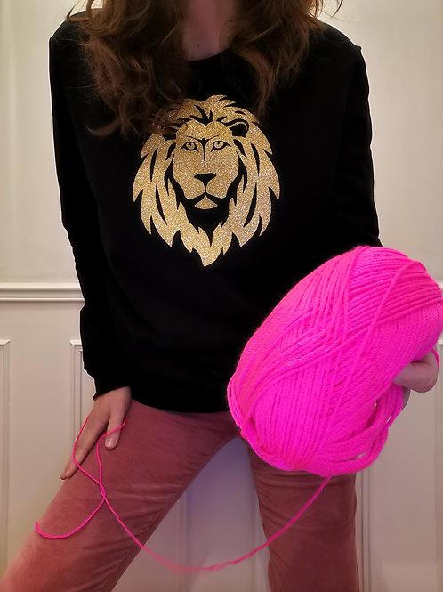 """SWEET LION"""