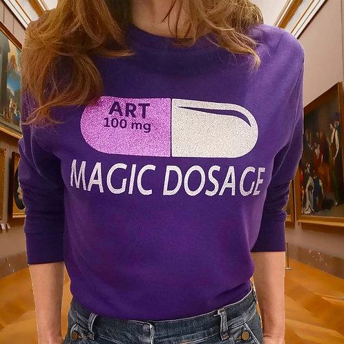 """Magic Dosage"""