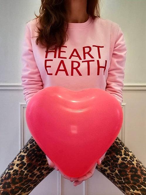 """HEARTEARTH"""
