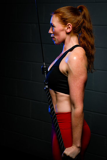 Block of 8 Personal Training Sessions