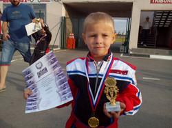 Нудьга Олег