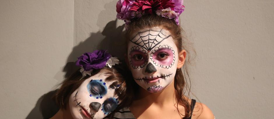 Como se celebra Halloween en diferentes países