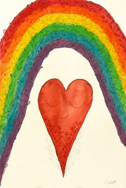 RainbowLove