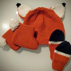 Foxy Set