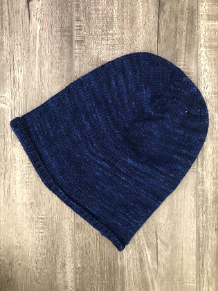 Adult Pre-Washed Merino Slouchy Hat