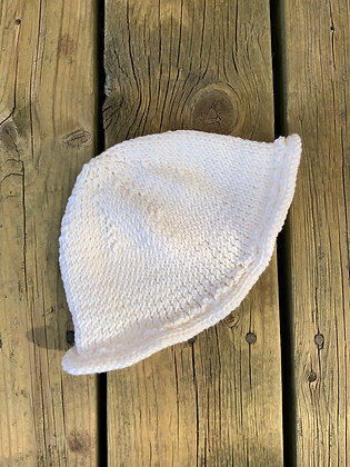 Cotton Baby Sunhat