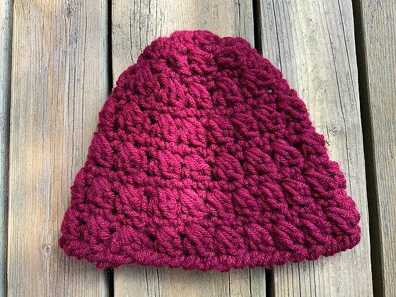 Simple Lace Hat