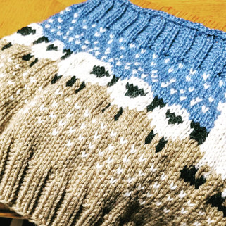 Lined Cowl