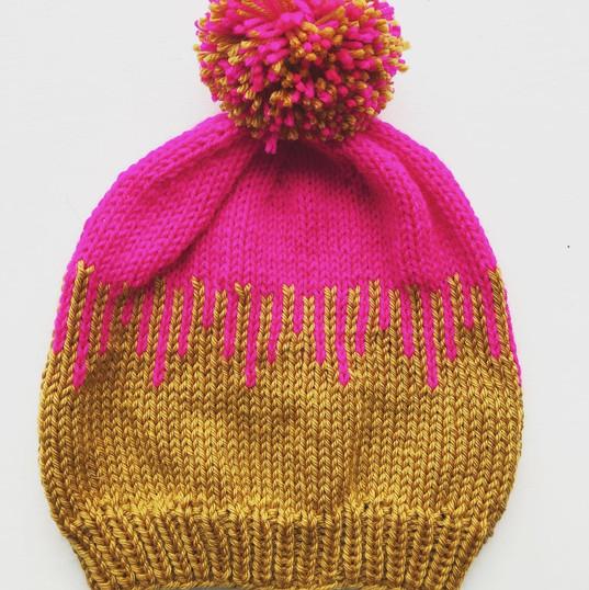 Drip Hat
