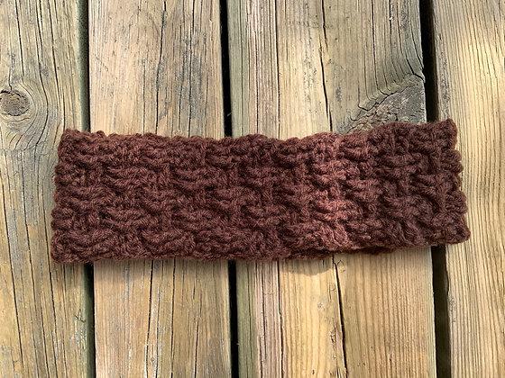 Simple Double Rib Headband