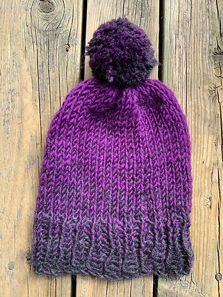 Lightweight Child's Gradient Hat