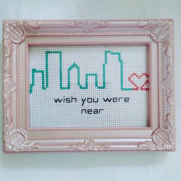 Wish You Were Near