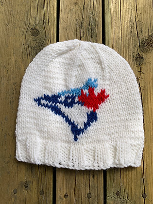 Large Adult Blue Jays Hat