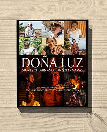 THE BOOK DOÑA LUZ + free E-book