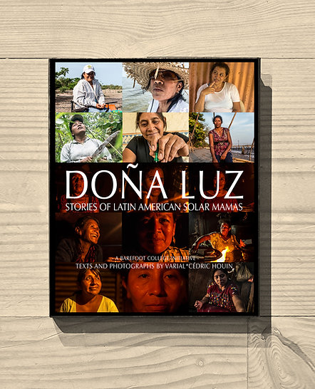 THE BOOK DOÑA LUZ + free E-book
