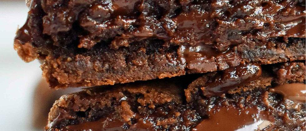 Extreme Chocolate Chocolate Chip