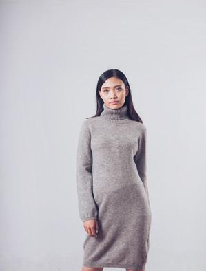 Yak Wool Dress