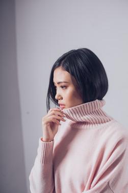 100% Cashmere Sweater