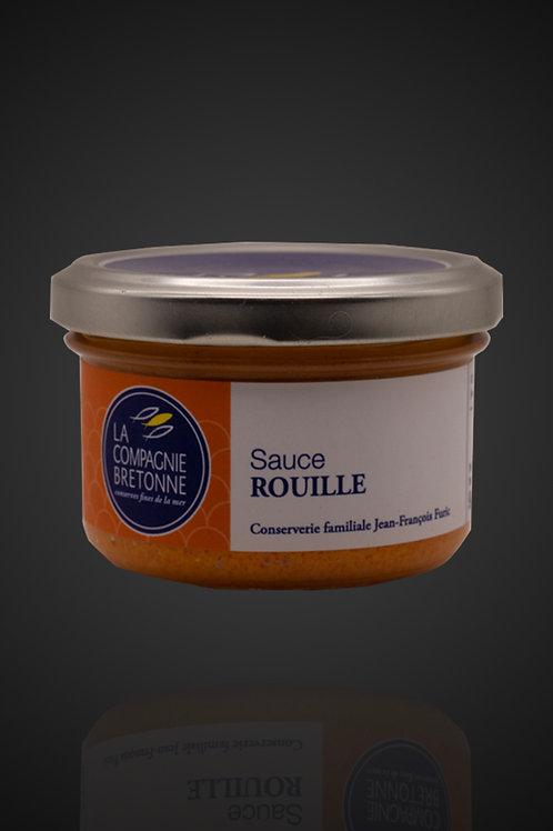 Rouille Verrine - Verrine de Rouille - 90g