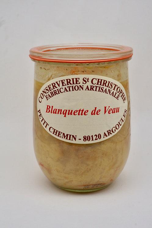 Veal Stew - Blanquette de Veau - 900g