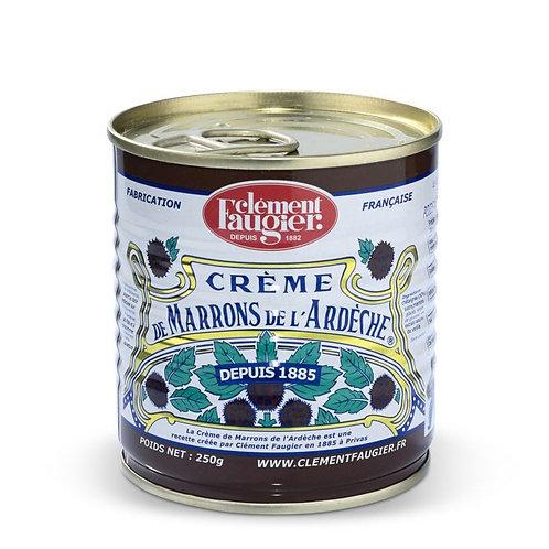 Clement Faugier Chestnut Spread Can - Crème de Marron Clément Faugier - 250G