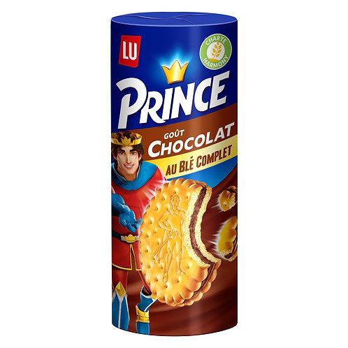 Lu Prince Chocolate Biscuits - Biscuits Chocolat Prince de Lu - 300G