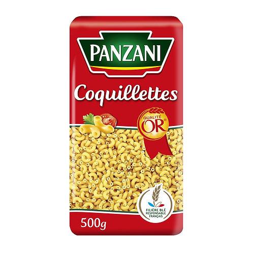 Coquillettes Panzani - Panzani Coquillettes Pasta - 500g