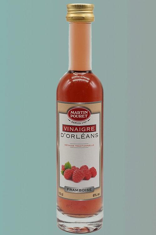 Vinegar with Raspberry - Vinaigre à la Framboise, 25cl