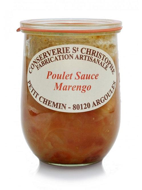 Marengo Chicken - Poulet Sauce Marengo, 900g