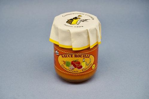 Mild Spicy Paste - Rouille - 80g