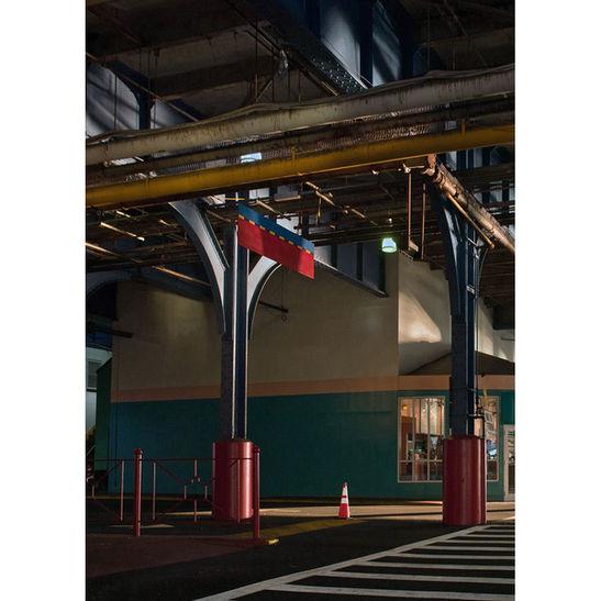 ChelseaPears, New York / 2008 / 70x100 cm / C-print / Edition: 5