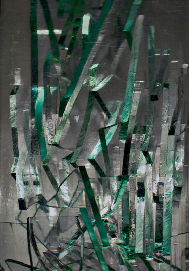 CR3 / GlassAir Series / 100x70 cm / 2015 / C-Print / Edition: 5