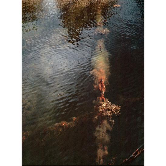 Piratas, Finhamn / 2004 / 125x92 cm / C-print / Edition: 3