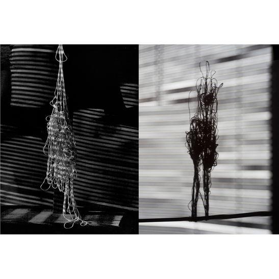 Adana&Evo / 40x60 cm / Archival pigment print / 2015 / Edition: 5