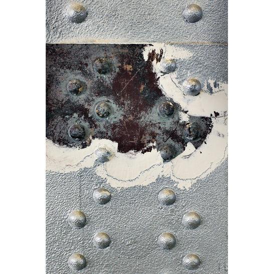 Archeology / 100x70 cm / 2010 / Archival pigment print / Edition: 5