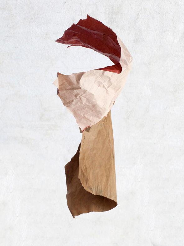 PAM B / Papel Mojado series / 70x50 cm / 2015 / Archival pigment print / Edition: 5