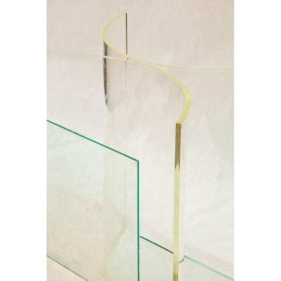 Glassair · Paint / 100x70 cm / 2016 / Ink print on methacrylate / Edition: 5