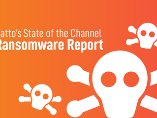 The State of Ransomware